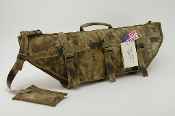Precision rifle Scope cover / rifle tote